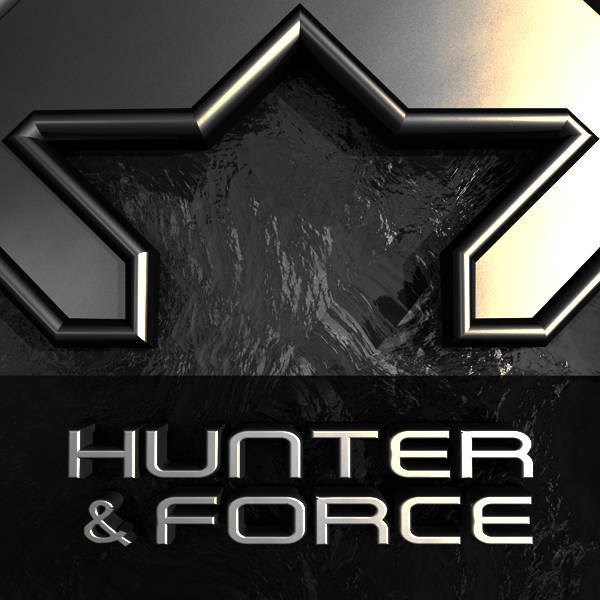 HUNTER & FORCE Recordings